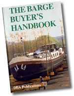 barge buyers handbook